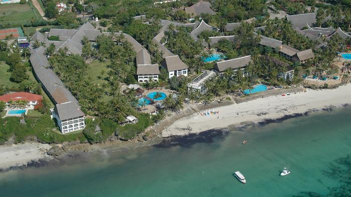 Mombasa Voyager Resort