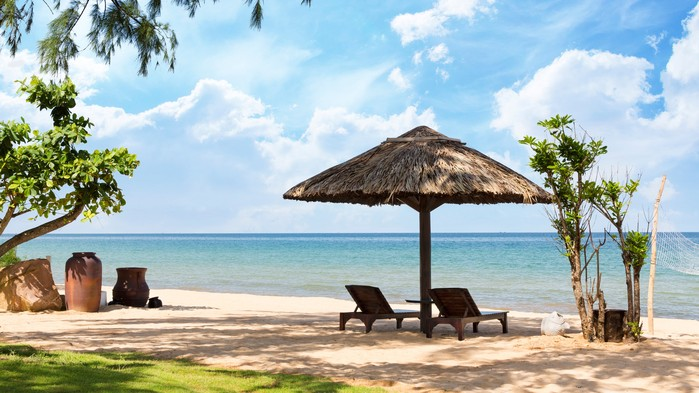 Mercure Resort, Phu Quoc